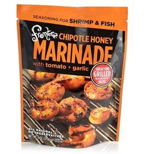 Picture of Frontera Chipotle Honey Marinade (6 oz.) Pack of 3 - Item No. 04183-12164