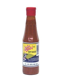 Picture of Huichol Hot Sauce 6.5 oz. - Item No. 1252