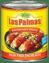 Picture of Las Palmas Enchilada Sauce 6 lb 6 oz - Item No. 1289