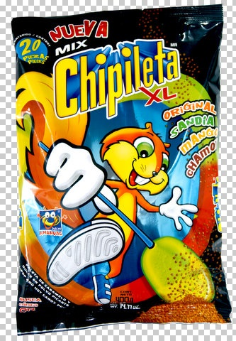 Picture of Mix Chipileta XL 20 pieces 74.77 oz - Item No. 12999-01426