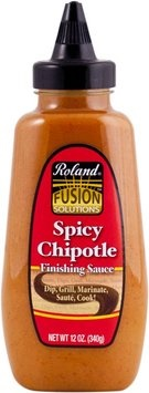 Picture of Chipotle Sauce - Roland Spicy Chipotle Finishing Sauce 12 oz&nbsp;- Item No.&nbsp;13275