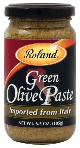 Picture of Pesto - Roland San Remo Pesto with Olive Oil 6 oz&nbsp;- Item No.&nbsp;13514