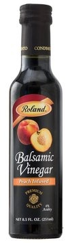 Picture of Balsamic Vinegar Peach Infused&nbsp;- Item No.&nbsp;13547