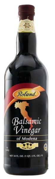 Picture of Roland Balsamic Vinegar of Modena 34 FL OZ - Item No. 13548