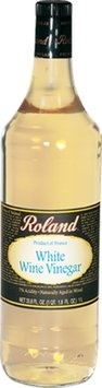 Picture of Roland French White Wine Vinegar 33.8 fl oz&nbsp;- Item No.&nbsp;13566