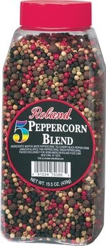 Picture of Roland Five Peppercorn Blend - Item No. 13568