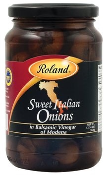 Picture of Sweet italian Onions by Roland - Item No. 13585