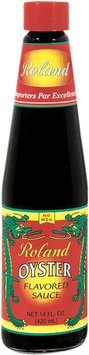 Picture of Oyster Flavor Sauce&nbsp;- Item No.&nbsp;13599