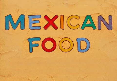 Picture of Quick Mexican Dinner Recipe- Item No.136-quick-mexican-dinner