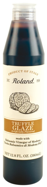 Picture of Roland Truffle Glaze Balsamic Vinegar of Modena 12.9 fl oz - Item No. 13631