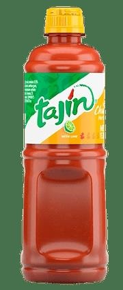 Picture of Tajin Mild Chamoy Hot Sauce 5.7 FL OZ - Item No. 15030