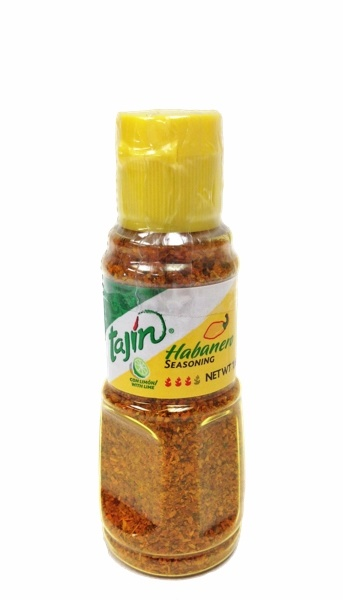 Picture of Tajin Habanero Seasoning Extra Picante 48 g - Item No. 15033