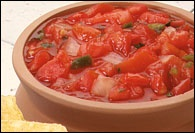 Picture of Lawry's Basic Salsa - Item No. 180-lawrysbasicsalsa