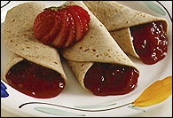 Picture of Berry Fruit Wrap - Item No. 189-berryfruitwrap