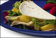 Picture of Yucatan Soft Tacos - Item No. 194-yucatansofttacos