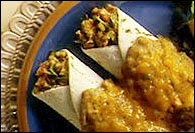 Picture of Baked Cheese Tacoritos Mexican Recipe - Item No. 202-bakedcheesetacoritos