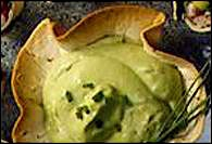 Picture of Avocado Dipping Sauce&nbsp;- Item No.&nbsp;243-avocadodippingsauce