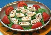 Picture of Pizza Ole Recipe- Item No.246-pizzaole