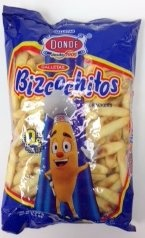 Picture of Dond� Bizcochitos Crackers (5.3 oz) Pack of 3 - Item No. 24865-02225