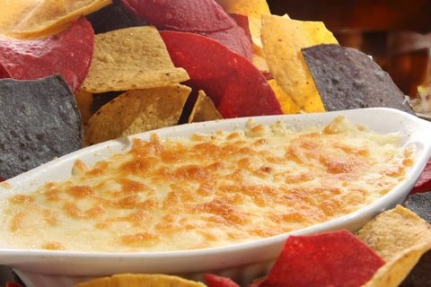 Picture of Queso Fundido - Mexican Fondue - Item No. 249-mexicanfondue
