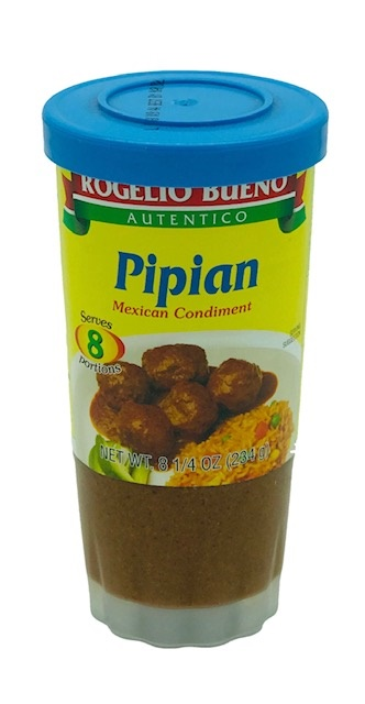 Picture of Rogelio Bueno Pipian 8.25 oz.&nbsp;- Item No.&nbsp;2506