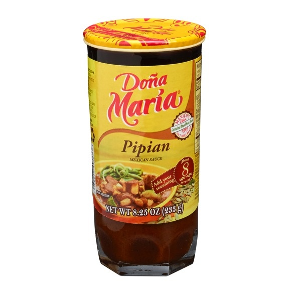 Picture of Pipian Dona Maria - Item No. 2523