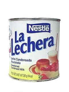 Picture of La Lechera Condensed Milk Nestle Leche Condensada&nbsp;- Item No.&nbsp;2565