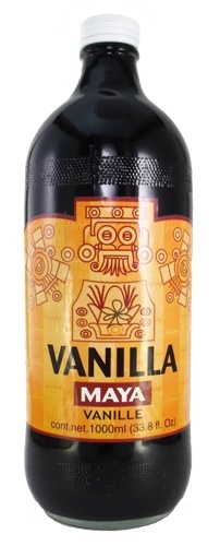 Picture of Maya Mexican Vanilla - Item No. 26668-10013