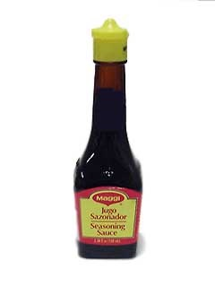 Picture of Maggi Seasoning Sauce - Salsa Maggi  - Jugo Sazonador 3.38 oz - Item No. 2708