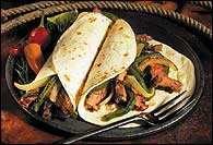 Picture of Sizzling Steak Tacos&nbsp;- Item No.&nbsp;28-sizzling-steak-tacos