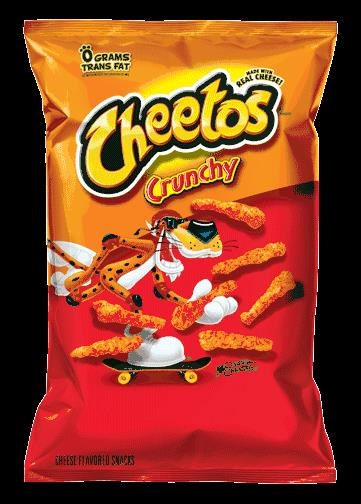 Picture of Cheetos Crunchy 9.75 oz - Item No. 28400-03913