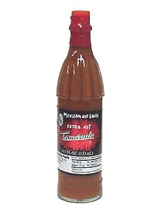 Picture of Tamazula Extra Hot Sauce 4.5 oz.&nbsp;- Item No.&nbsp;3110