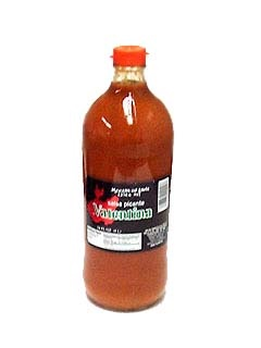 Picture of Valentina Salsa Picante Extra Hot Sauce 34 oz. - Item No. 3120