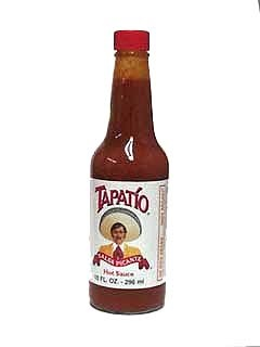 Picture of Tapatio Salsa Picante Hot Sauce 5 oz. - Item No. 3125