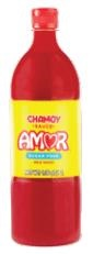 Picture of Salsa Chamoy Sauce Amor 33 oz - Item No. 3170