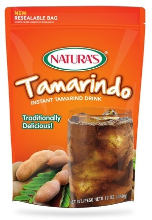 Picture of Natura's Tamarindo Drink Mix 12 oz. - Item No. 3294