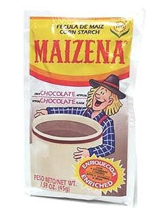Picture of Maizena Chocolate Mix 1.59 oz&nbsp;- Item No.&nbsp;3310