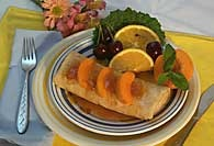 Picture of Breakfast Fruit Chimichangas - Item No. 363-breakfastchimichangas