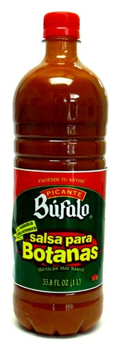 Picture of Bufalo Botanera 33.8 oz - Item No. 36374-93535