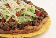 Picture of Mission Tostada Tostada! Recipe - Item No. 375-mission-tostadatostada