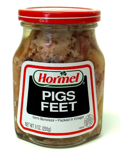 Picture of Hormel Pigs Feet 9 oz&nbsp;- Item No.&nbsp;37600-00061