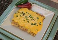 Picture of Chicken Enchiladas (4)&nbsp;- Item No.&nbsp;411-chickenenchiladas4