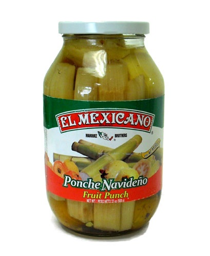 Picture of El Mexicano Ponche Navide�o 32 oz. - Item No. 42743-23134
