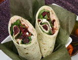 Picture of Harvest Wrap Recipe - Item No. 432-harvest-wrap