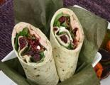 Picture of Harvest Wrap Recipe- Item No.432-harvest-wrap