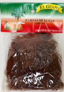 Picture of Barba de Elote Corn Silk 1/2 oz&nbsp;- Item No.&nbsp;44989-00919