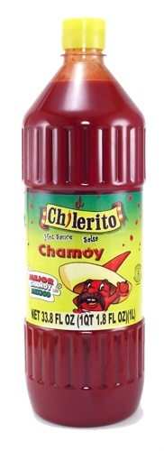 Picture of El Chilerito Chamoy - Item No. 47541-02203