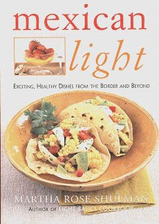 Picture of Mexican Light by Martha Rose Shulman - Item No. 50003