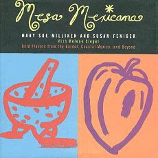 Picture of Mesa Mexicana by Mary Sue Milliken and Susan Feniger - Item No. 50010