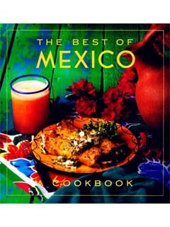 Picture of The Best of Mexico by Evie Righter - Item No. 50037